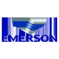 فن الکتریکی emerson