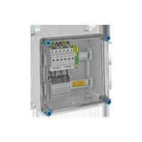 سرج ارستر خورشیدی یا فتوولتائیک کد فنی 5088582
