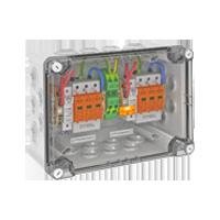 سرج ارستر خورشیدی یا فتوولتائیک کد فنی 5088581